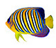 Comida para peces tropicales