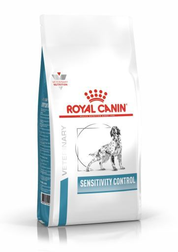 VD Canine Sensitivity Control
