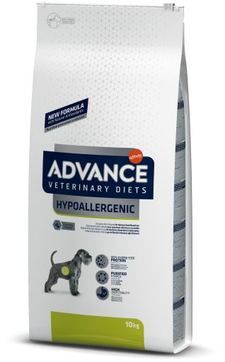 Canine VD Hypoallergenic