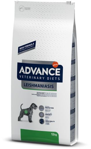 Canine VD Leishmaniasis Management