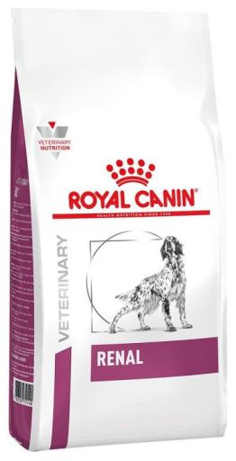 VD Canine Renal
