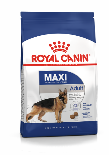 Maxi Adult Pienso para Perro Adulto de Razas Tamaño Grande