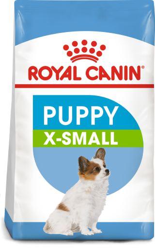 X-Small Puppy Pienso para Cachorros de Razas Tamaño Miniatura