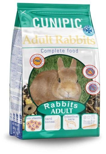 Alimento Conejo (Adult)