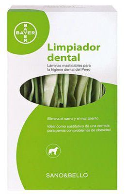 Sano&Bello Limpiador dental