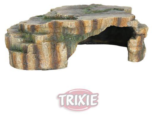 Cueva reptiles, 24x8x17 cm