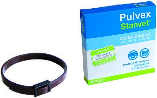 Pulvex Collar antiparasitario