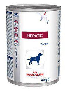 VD Canine Hepatic (lata)