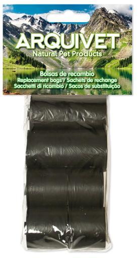 Bolsas De Recambio (4 Rollosx20 Bolsas)