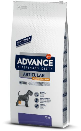 Canine VD Articular Care Reduced Calorie