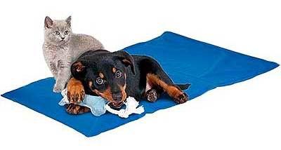 Alfombra Fria Para Perros Y Gatos