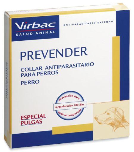Prevender Collar Antiparasitario para Perros