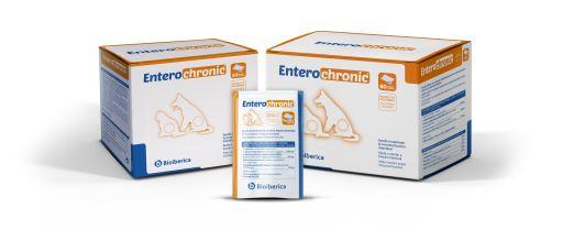 Entero-Chronic para Alteraciones Intestinales