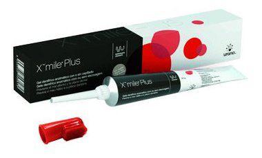 Xmile Plus Gel dentífrico