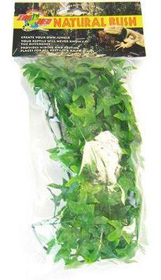 Planta plástica Hiedra del Congo