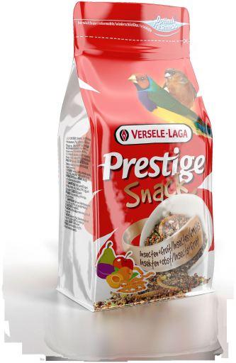 Snack para Pájaros Exoticos Prestige