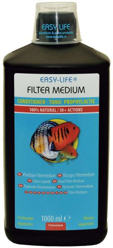 Filter Medium 1000ml