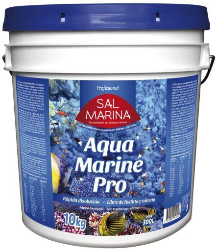 Sal Pro Cubo 10.71 kg Aqua Marine