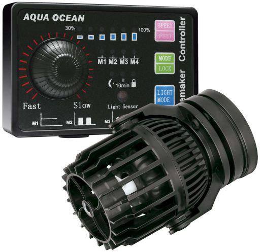 Generador Olas Aqua Ocean 4000L/H 662 gr Ica