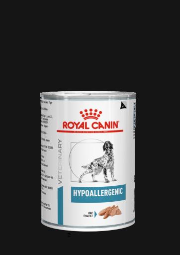 VD Canine Hypoallergenic (lata)
