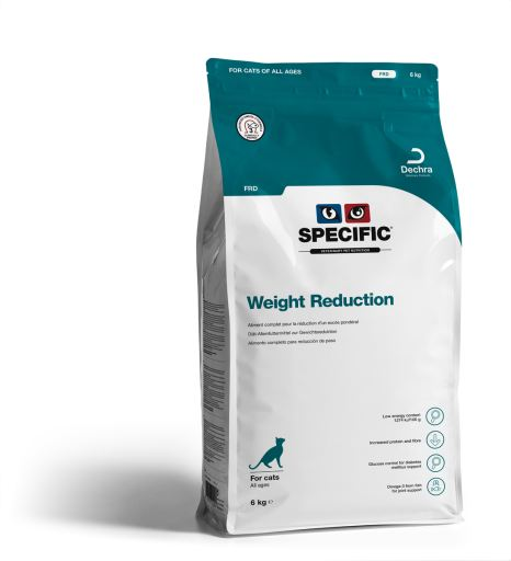 FRD Weight Reduction
