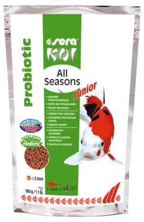 Koi Junior All Seasons Probiotic